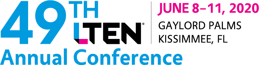 Logo LTEN Annual Conference